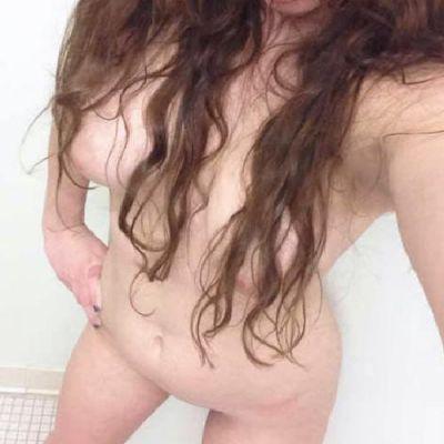 Sexy nahé mačička pic